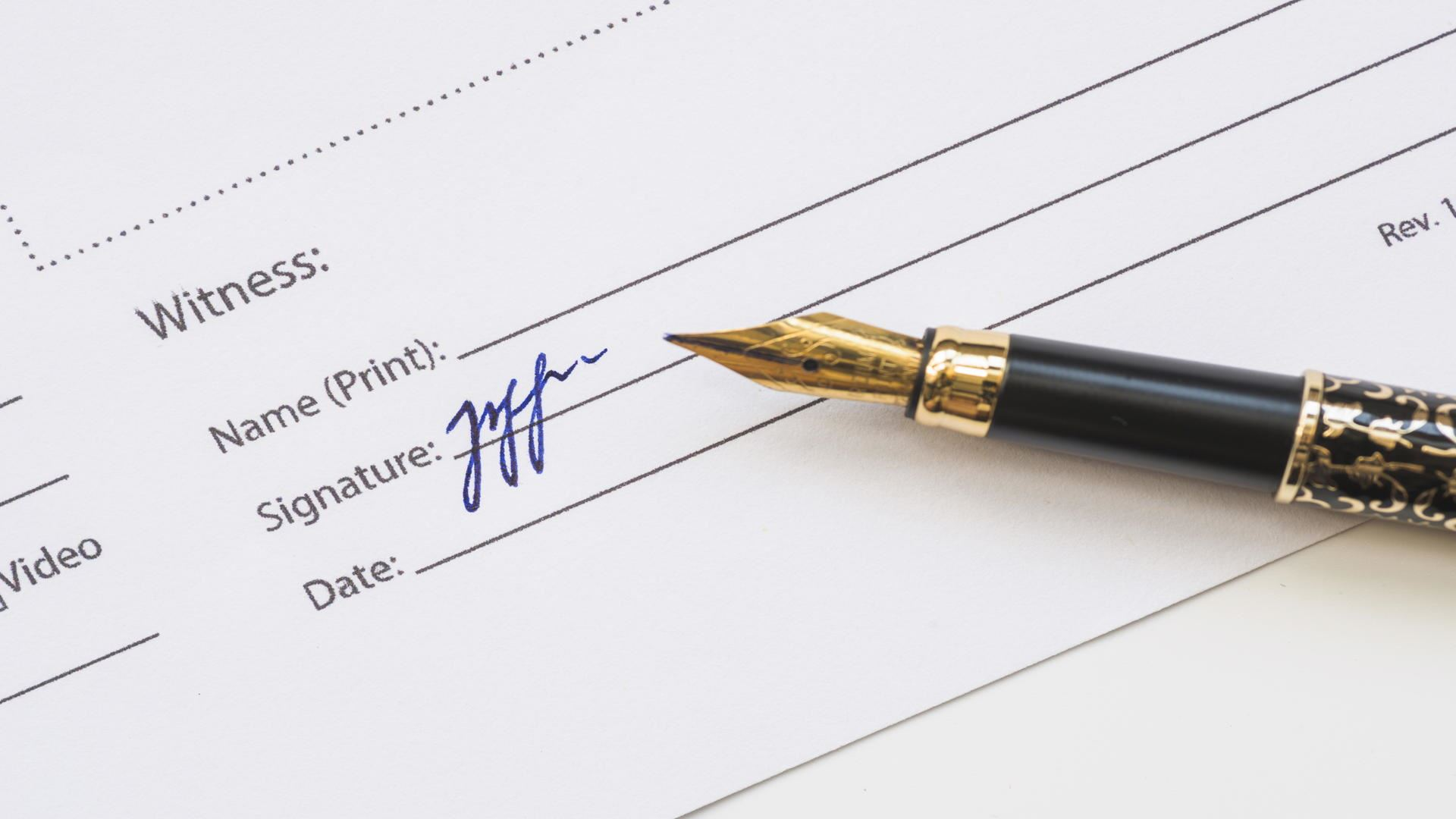 עריכת צוואה על ידי עורך דין