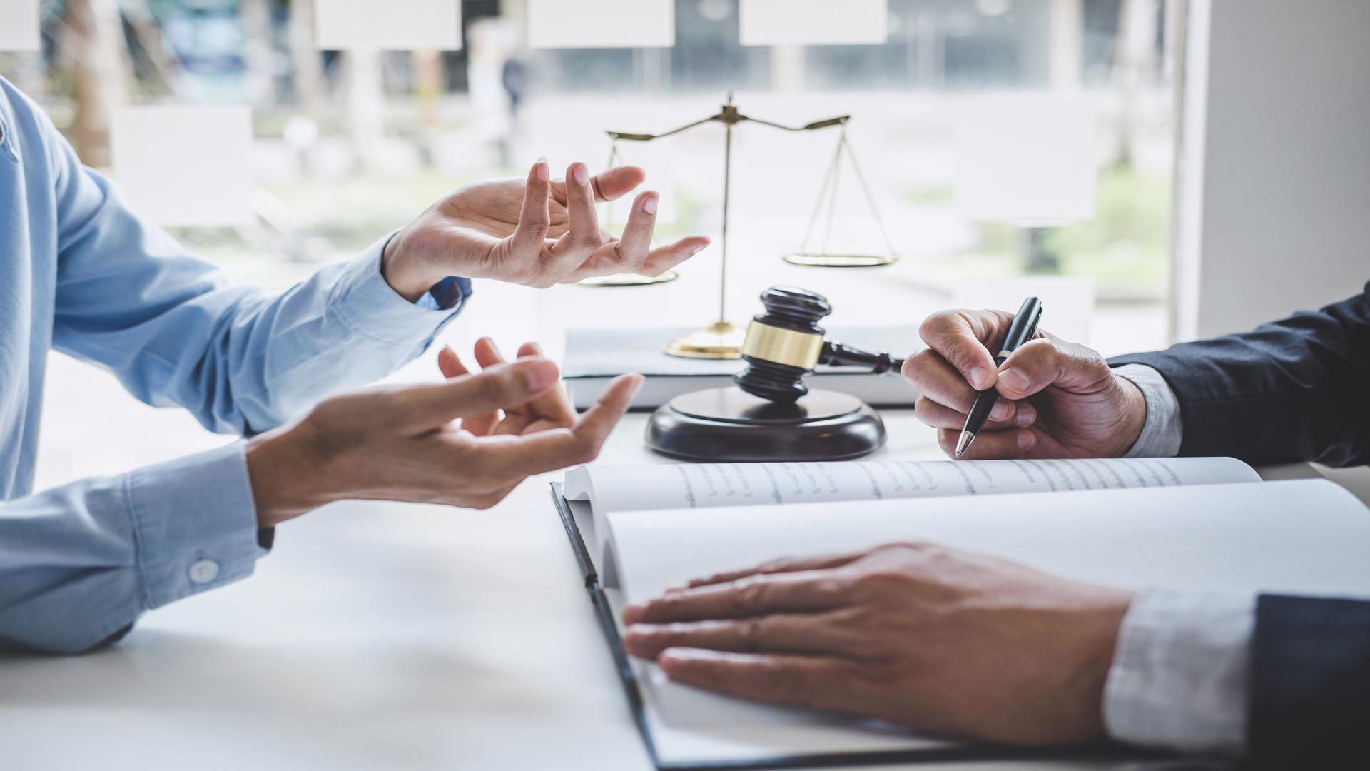 שירותי עורך דין דיני עבודה לעובדים